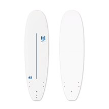 Tabla Surf 6' Standard Softboard