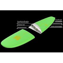 Tabla Surf 6'6 Standard Softboard