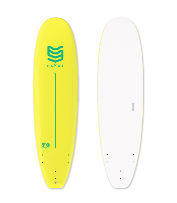 Tabla Surf 7' Standard Softboard