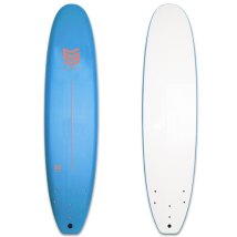 Tabla Surf 8'6 Standard Softboard