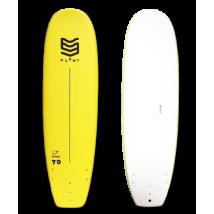 Tabla Surf blanda ancha 7'0