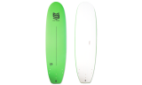 "Tabla Surf blanda ancha 8'0"""