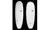 "Tabla Surf blanda Premium 6'0"""
