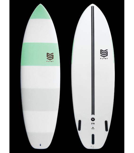 Tabla Surf dura 5'8 Wave Magnet