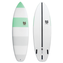 "Tabla Surf dura 5'8"" Wave Magnet"
