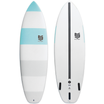 "Tabla Surf dura 6'0"" Wave Magnet"