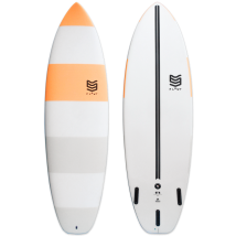 "Tabla Surf dura 6'4"" Wave Magnet"