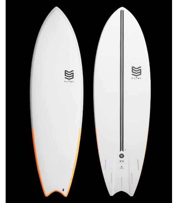 Tabla Surf dura 6'4 Magnet Fish