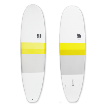 "Tabla Surf dura 7'2"" Malibu"