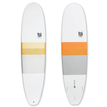 "Tabla Surf dura 7'6"" Malibu"