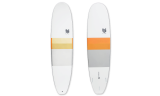 "Tabla Surf dura 7'6"" Malibu"