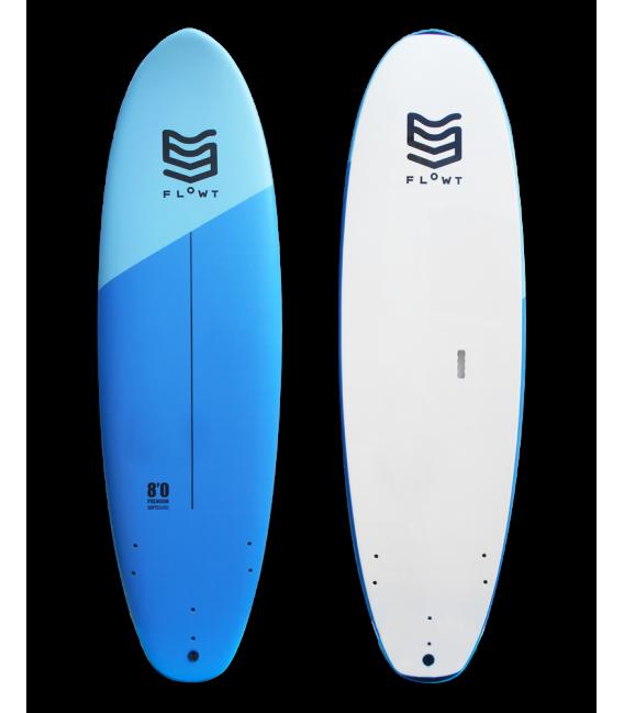 Tabla Surf blanda Tanker 8''0