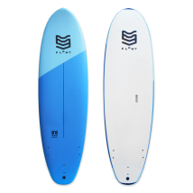 Tabla Surf blanda Tanker 8'0""