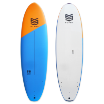Tabla Surf blanda Tanker 9'0""