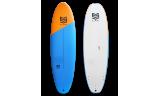 "Tabla Surf blanda Tanker 9'0"""