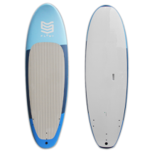 Tabla Surf blanda Tanker Deckpad 8'0""