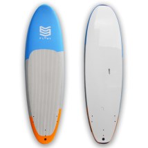 Tabla Surf blanda Tanker Deckpad 9'0""