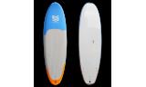 """Tabla Surf blanda Tanker Deckpad 9'0"""""""