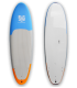 Tabla Surf blanda Tanker Deckpad 9'0
