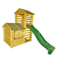 Casita infantil Toys Willy