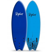 Softboard Ryder Fish 5'6""
