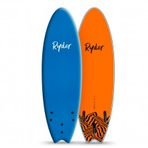 Softboard Ryder Fish 6'6""