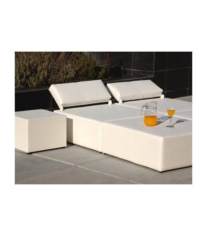 Oferta cama balinesa modular ideal para una zona chillout for Busco una cama barata