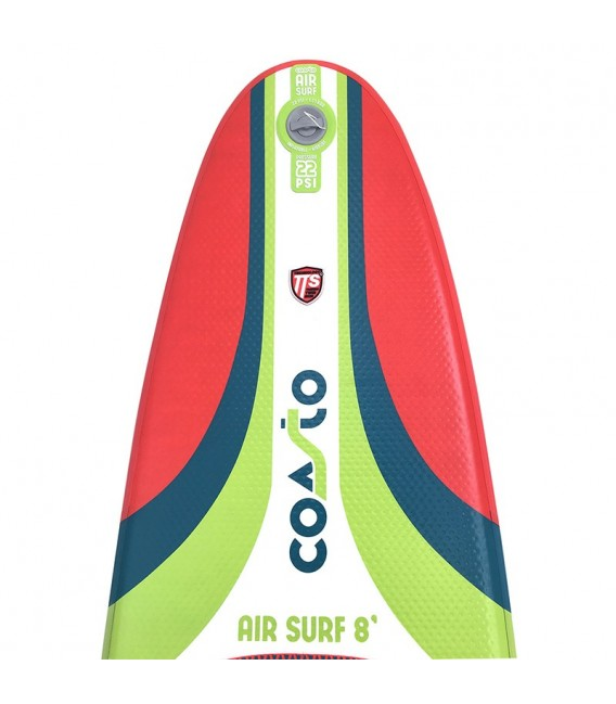 Tabla de Surf hinchable Coasto Air Surf 8'