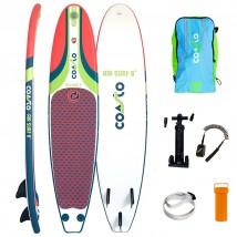 Tabla de Surf hinchable Coasto Air Surf 8'
