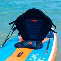 Asiento Kayak para tabla SUP
