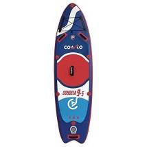 "Tabla de Paddle Surf hinchable Coasto Odyssea 9'5"""