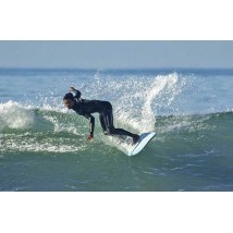 "Tabla Surf dura 6'6"" Drifter"