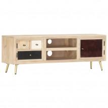 Mueble para TV de madera maciza mango