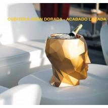 Macetero con luz by Vondom