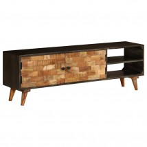 Mueble para TV de madera de mango Clip