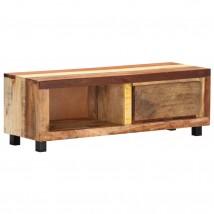 Mueble para la TV madera maciza reciclada Old