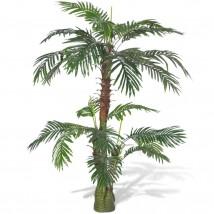 Árbol palmera artificial Cycus 150 cms