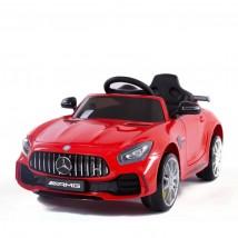 Coche eléctrico Mercedes AMG GTR