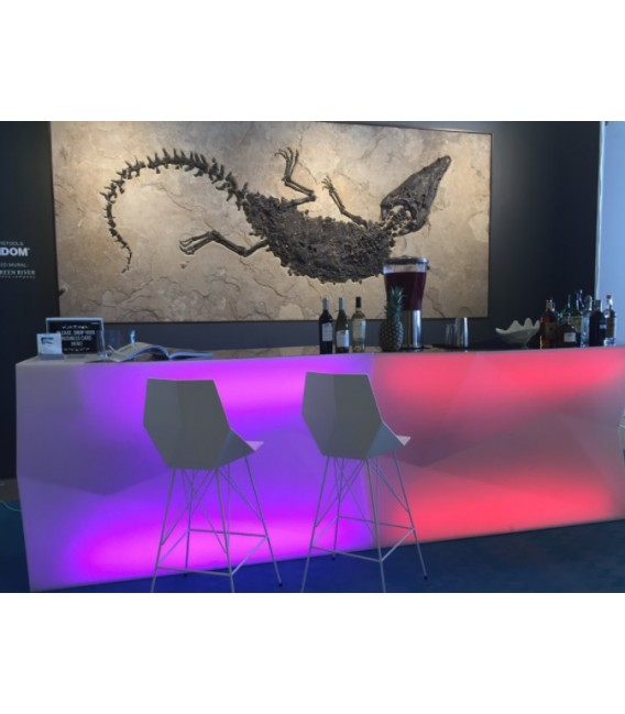 barra de bar faz centro vondom