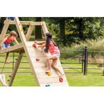 Parque Infantil Challenge