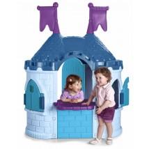 Casita Infantil Castillo Encantado
