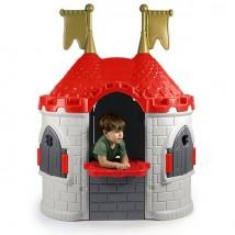 Casita Infantil Castillo Medieval