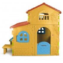 Casita Infantil Village
