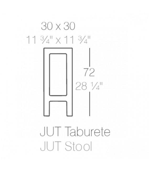 Jut Taburete