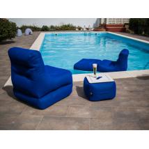 Sofá flotante Sit Pool Out
