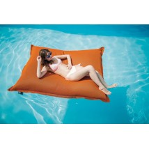 Cama flotante Big Bag Out XXL