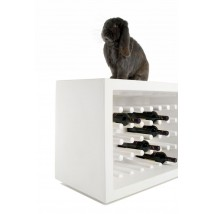 Botellero modelo Bachus