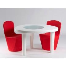 Mesa de diseño, modelo Coccodé