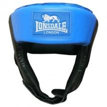 Casco de boxeo abierto Lonsdale