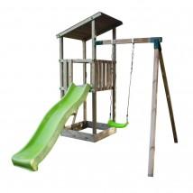Parque Infantil Talaia L asiento individual